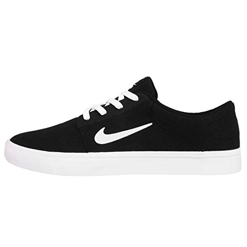 Nike Tempo Short pour femme - Multicolore - Noir/blanc 001, 40 EU EU