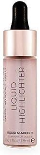 Makeup revolution liquid hilightet starlight