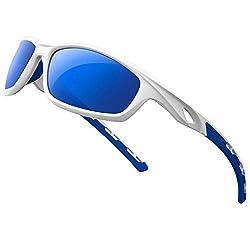 RIVBOS Polarized Glasses