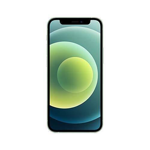 Apple iPhone 12 Mini (128GB) - Grün