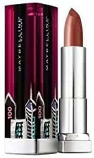 Maybelline 100th Anniversary Limited Edition Lipstick 805 Purposeful Mauve