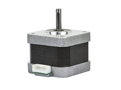 Monoprice 3D Printer X/Y Achsenmotor Ersatz