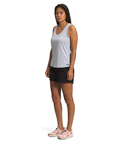 The North Face Women's Motion Pull-On Short, TNF Black, 2XL-REG