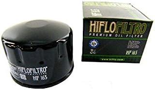 Ölfilter Hiflo HF165 für BMW
