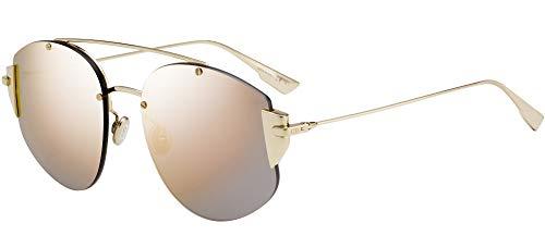 Dior Sonnenbrillen STRONGER GOLD/GOLD Damenbrillen
