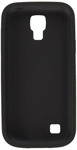 Mols MOLSPS4M beschermhoes voor Sgh I9195 Galaxy S Iv Mini Black met Screen Antishock