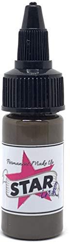 STARINKMAKEUP - Tinta maquillaje permanente - BLONDE 15ml -