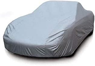 iCarCover Fits. [Honda Civic Hatchback] 1992 1993 1994 1995 Ultimate Waterproof Custom-Fit Car Cover