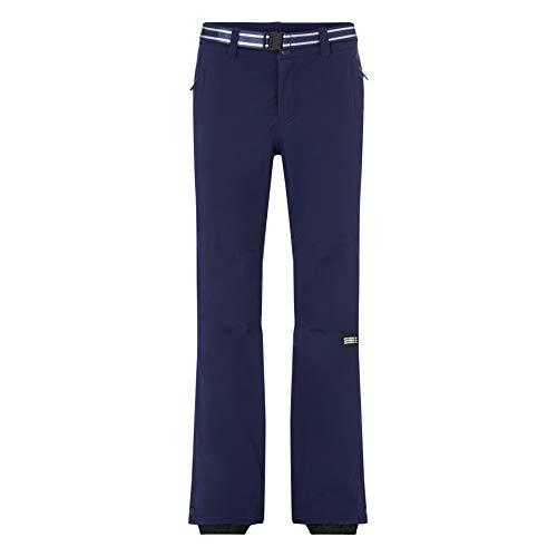 O'Neill Damen Star Slim Pants Snow, Scale, M