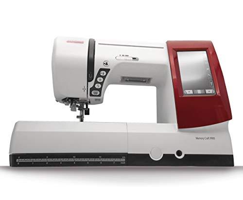 Alfa MC9900 Machine à Coudre et à Broder 200...