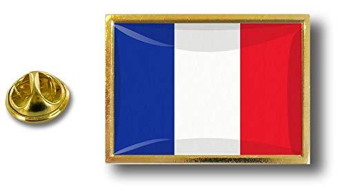 Spilla Pin pin's Spille spilletta Giacca Bandiera Distintivo Badge Francia