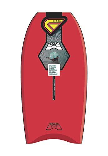 Dynamx Stringer 42 - Tabla de surf tribal, color rojo