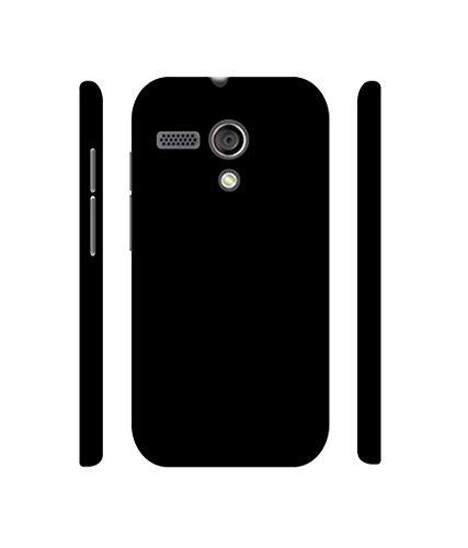 Casotec 3D Printed Hard Back Case Cover for Motorola Moto G 1st Generation