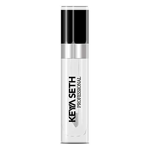 Keya Seth Professional Long Lasting Lip Gloss ,Transparent Color Supreme Shine More Effective Liquid Lip Gloss 5ml
