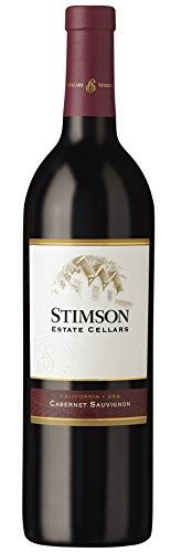 6x 0,75l - 2014er - Stimson Estate Cellars - Cabernet Sauvignon - California - Rotwein trocken