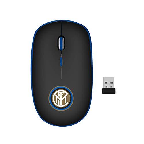 Inter Mouse, Oro, Nero e Azzurro