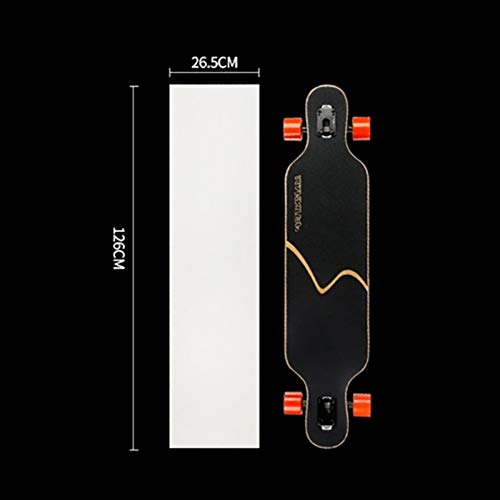 Lija Skate Colores