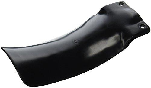 UFO - 47159 : Faldilla Protectora De Amortiguador Trasero Ka02740-001 Color Negro