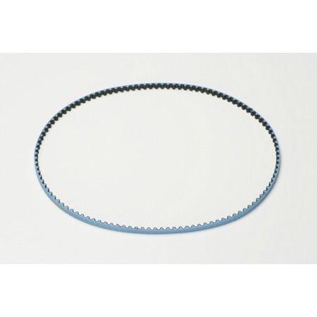 TAMIYA 300053897 - Zahnriemen Aramid TA-05, blau