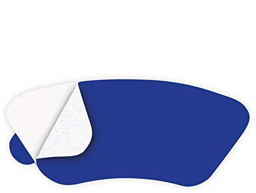BLASENSTOPPER 2 Stück für die Ferse - Zur Vermeidung von Blasen und Druckstellen