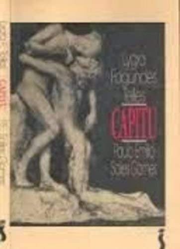 Capitu (Portuguese Edition)