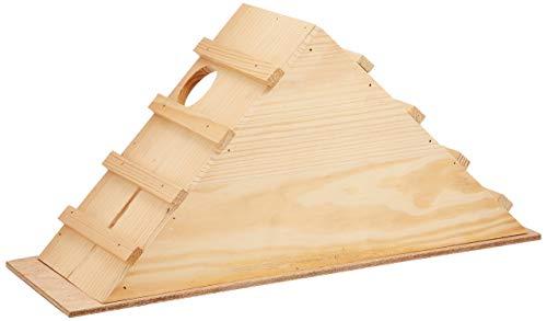豊栄金属『木製ハウスシリーズ(HFNO12-1)』