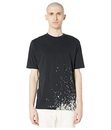 DSQUARED2 Sparkle Jersey T-Shirt Black MD