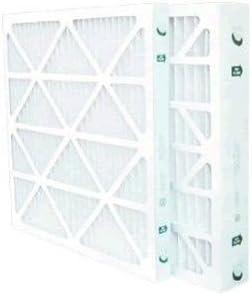 18x20x1 Merv 8 Furnace Cheap New Orleans Mall bargain Pack Filter 12