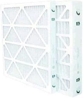 24 x 24 x 2 Merv 8 Furnace Filter (12 Pack)
