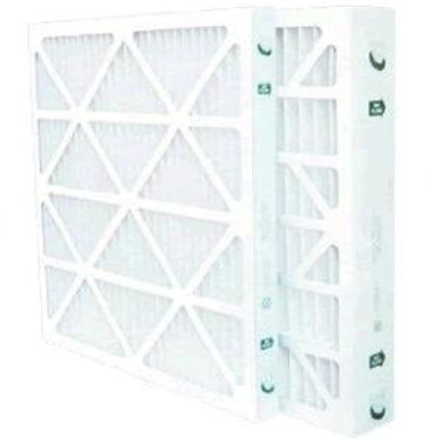 20 x 25 x 1 Merv 8 Furnace Filter (12 Pack)