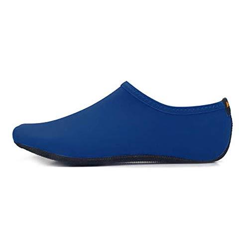 Maxte Calcetines antideslizantes de secado rápido para yoga, natación, surf, fitness al aire libre