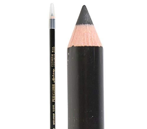 Mehron Makeup Pencil Liner (Black)