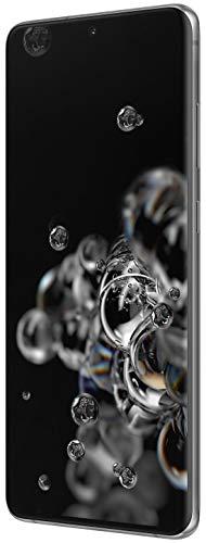 Samsung Galaxy S20 Ultra (Cosmic Gray, 12GB RAM, 128GB Storage) with No Cost EMI/Additional Exchange Offers