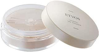 ETVOS(エトヴォス) ミネラルSPFパウダー SPF38/PA+++ 5g セミマット 仕上げ/フェイス 日焼け止め/紫外線/UV