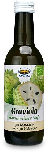 Govinda Bio Graviola Saft (6 x 250 ml)