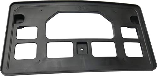 License Plate Bracket Compatible With 2015-2017 Acura TLX