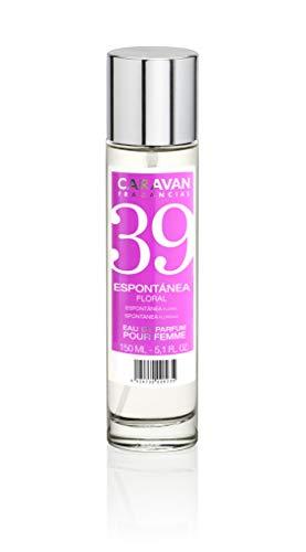CARAVAN FRAGANCIAS nº 39 - Eau de Parfum con vaporizador