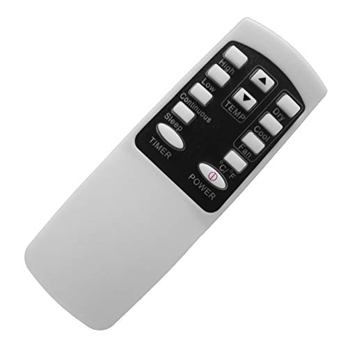 Replacement for LG Window Air Conditioner Remote Control COV30332908 COV30332906 COV30332903 for LP0910WNRY2 LP1013WNR LP1014WNR LP1015WNR LP0711WNR LP0711WNRY2 LP0813WNR LP0814WNR LP0815WNR