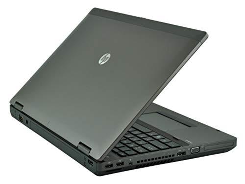 HP Pro 6570B Laptop 3rd Gen Core i5|4GB RAM|500GB HDD