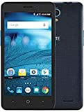 ZTE AVID PLUS Z828, (8GB, 1GB RAM), 5.0' Full HD Display, 5MP Rear Camera, 2300 mAh Battery, 4G LTE Smartphone, (T-Mobile)