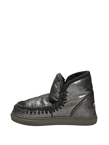 MOU Sneakers alte Lana Donna 40 NERO