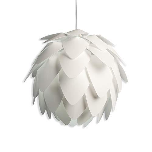 Hanglamp excl. lamp, max 60W E27 I veerlamp I puzzel lamp I eettafel lamp I IP20