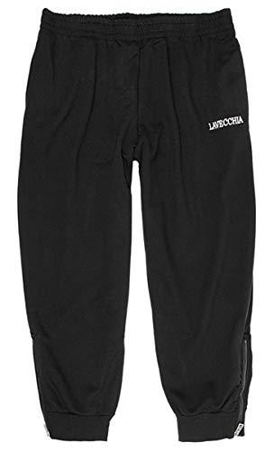 Lavecchia ¡ Más Grande Modernos Pantalones de Jogging LV-2014, 6 Colores, 3XL-8XL