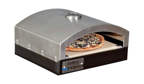 Camp Chef Pizzaofen Box 30 Artisan Grill Gasgrill Gas Backofen Flammkuchen