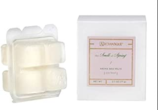 Aromatique SMELL OF SPRING Boxed Wax Melt