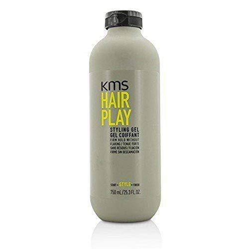 KMS Hairplay Styling Gel, 25.4 Oz