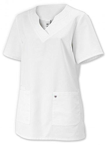 Damen-Kasack BP 1663 Comfort weiss Größe: 50 Farbe: weiss
