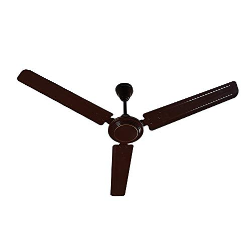 Crompton Hill Briz 1200 mm (48 inch) High Speed Ceiling Fan...
