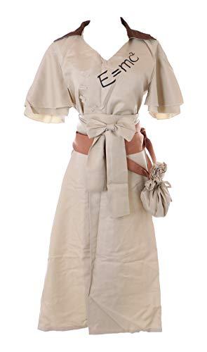 Kawaii-Story MN-180 Dr. Stone Senku Ishigami - Bolsa para vestido (5 piezas, unisex, talla XL)