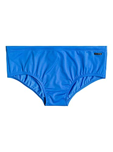 Quiksilver - Bañador de Natación - Hombre - XS - Azul